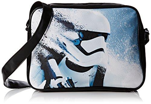 Star Wars VII der Force Weckt Storm Trooper Schulter Messenger Bag Preisvergleich
