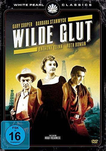 Wilde Glut - Kinofassung (Amaray-Edition)