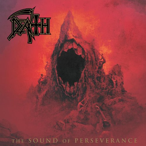 The Sound Of Perseverance - Reissue