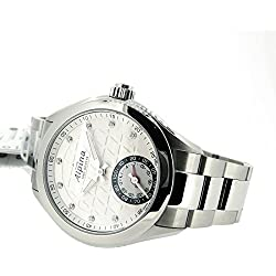 Alpina - -Armbanduhr- AL-285STD3C6B