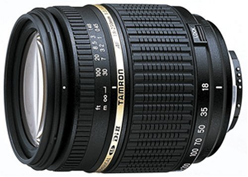 For Sale Tamron AF 18-250mm F3.5-6.3 Di II LD Aspherical (IF) Macro Sony/Minolta Special