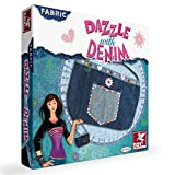 #3: ToyKraft Dazzle with Denim
