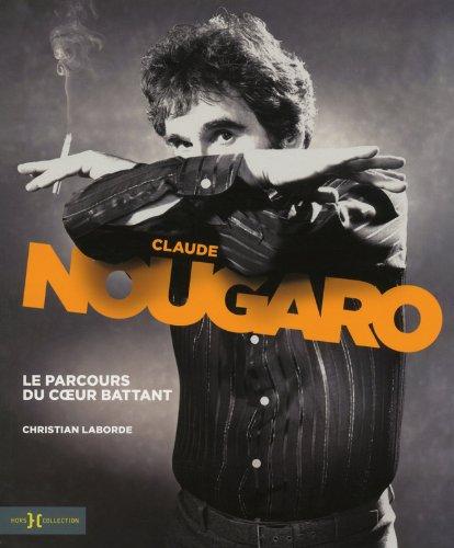 Claude Nougaro