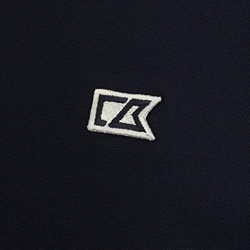 Cutter & Buck - T-shirt de sport - Femme Navy/Silver
