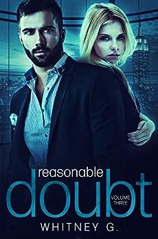 Reasonable Doubt 3 (English Edition) par [Williams, Whitney Gracia]