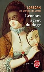 Leonora, agent du doge