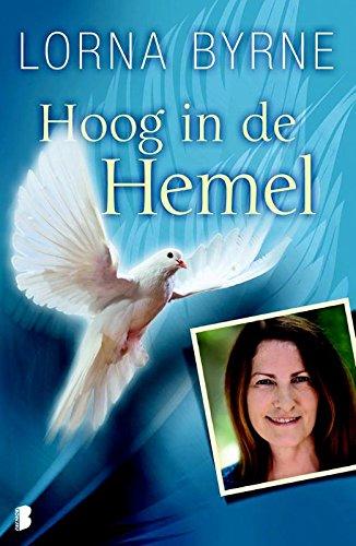 Hoog in de hemel (Dutch Edition) por Lorna Byrne