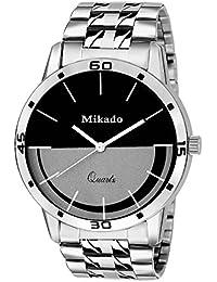Mikado Decent Analog Watch For Men's Watch - For Men
