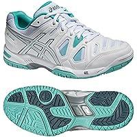 Asics - Gel-Game 5, Zapatillas de Tenis Mujer