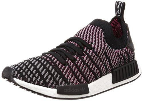 744f7f67e00e8 adidas Men s NMD r1 Stlt Primeknit Low-Top Sneakers