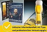 KALEA Bier Adventskalender mit 24 Bieren und 1 exklusivem Verkostungsglas (Edition deutsche Bierspezialitäten) - 6