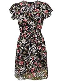 0e255d5403f Amazon.fr   Cache Coeur - 100 à 200 EUR   Robes   Femme   Vêtements