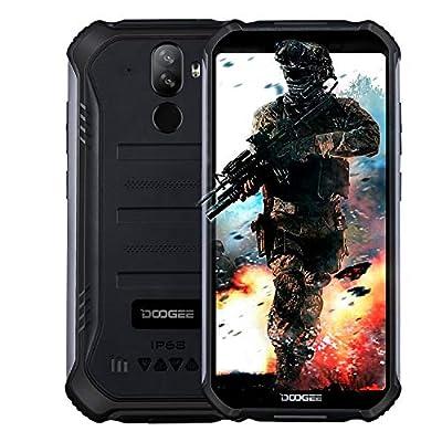 DOOGEE S40 S80 Smartphone
