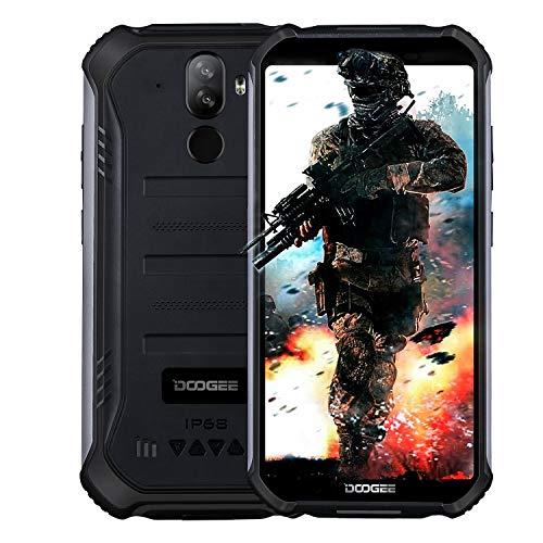 DOOGEE S40 4G Moviles Libres Resistente IP68/IP69K