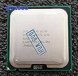 Intel Core 2 Quad Q6700 2.66 GHz Quad-Core CPU Processor SLACQ LGA 775 8M L2 Cache 1066MHz FSB
