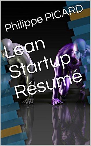 Lean Startup Résumé