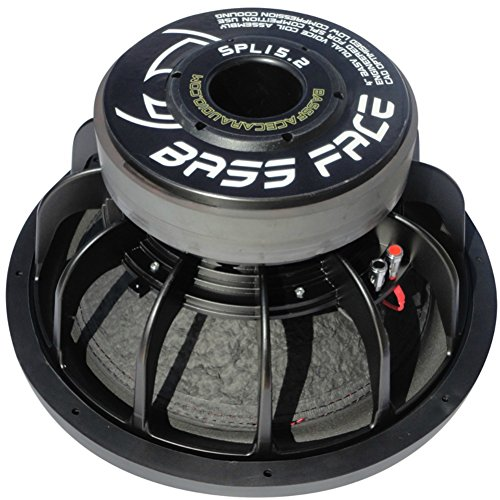SUBWOOFER SUB BASS FACE SPL15.2 SPL 15.2 38 CM 380 MM 15\