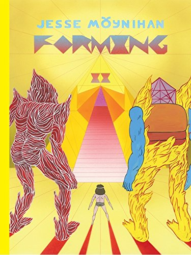 Forming, Tome 2 : Edition en anglais