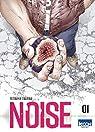 Noise, tome 1 par Tsutsui