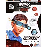 RMS Spy Intelligence Agency Night Vision Goggles