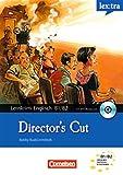 Lextra - Englisch - Lernkrimis: Bobby Rudd ermittelt: B1-B2 - Director's Cut: Krimi-Lektüre mit MP3-Hörbuch