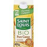 Saint Louis Sucre En Poudre Pure Canne - ( Prix Par Unité ) - Envoi Rapide Et Soignée
