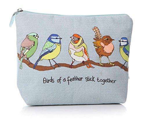 casey-rogers-bird-song-blue-wash-bag-birds-of-a-feather-stick-together-30cm-make-up-travel-bag