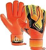 Onlysportsgear SPORT GEAR Präzision Junior Intensiv Heat Keeper Training Fußball GK Handschuhe - Mehrfarbig, Size 10H