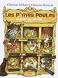 Les P'tites Poules - Album collector (Tomes 13 à 16) (4)
