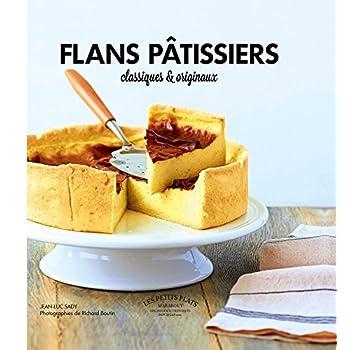 Flans pâtissiers