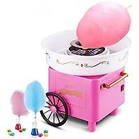 Turefans Máquina de algodón de azúcar, Mini, 500W, ...