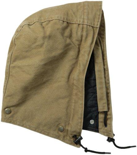 Carhartt EA149 Kapuze Sandstone Hood für viele Jacken Camel
