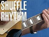Music Best Deals - Blues Guitar 101: Shuffle Rhythm