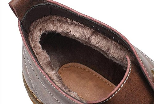 Invernali Stivali 48 Comfort Ables Con Imperm Maschile SZ5wd6wqx