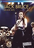 Golden Days - Live At Rockpalast [Reino Unido] [DVD] [Reino Unido]