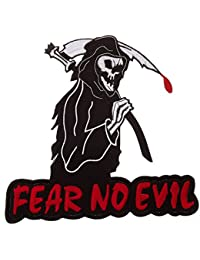 ECUSSON / PATCH GEANT FEAR NO EVIL 442312-939 AIRSOFT