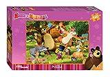 Mascha und der Bär (Masha i Medved) Puzzle 560 Teile