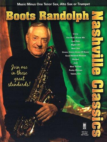 boots-randolph-nashville-classics-music-minus-one-for-tenor-sax-alto-sax-or-trumpet