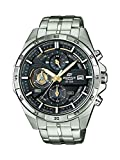 Casio Edifice Herren-Armbanduhr EFR-556D-1AVUEF
