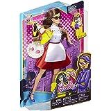 Barbie - Muñeca, Teresa superespía (Mattel DHF07)