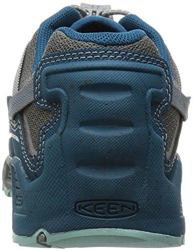 Keen Versatrail Women's Trail Chaussure De Marche - AW16 blue
