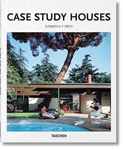 Case Study Houses (Basic Art Series 2.0) por Elizabeth A T Smith