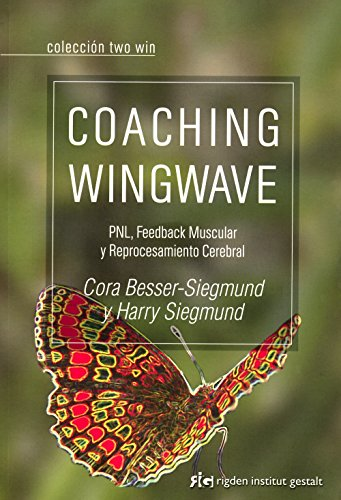 Coaching wingwave: PNL, feedback muscular y reprocesamiento cerebral