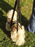 Tiffys Gehhilfe für kleine Hunde die perfekte Unterstützung beim Laufen oder Treppensteigen gr.S 48-60cm Körperumfang. Aus deutscher Fertigung - hoher Tragekomfort, robustes und abwaschbares Material
