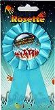 Feste Feiern zur Jugendweihe I Dekorative Anstecknadel Rosette Brosche Alles Gute zur Jugendweihe - Endlich Erwachsen! Party Dekoration