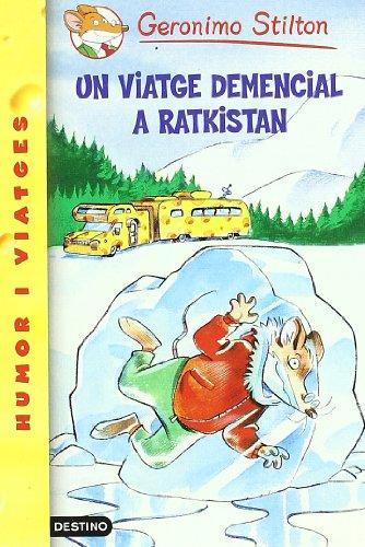 Un viatge demencial al Ratkistan