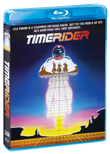 Timerider: The Adventure of Lysle Swann [Blu-ray]