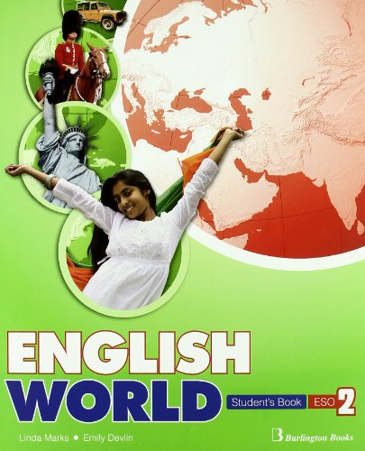 English World 2º ESO - Student's Book 2