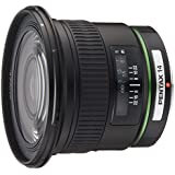 PENTAX wide angle lens DA14mm F2.8ED (IF) DA14F2.8ED For K-mount APS-C