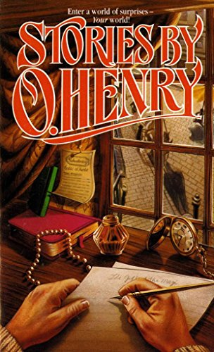 [Stories by O. Henry] (By (author)  Henry O , By (author)  O Henry) [published: August, 1989]